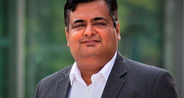 Deep Ghatak joins BNY Mellon as Head, Corporate Communications for India