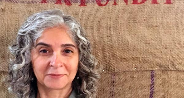 PR Pundit's Archana Jain talks about her 'First Job in PR'