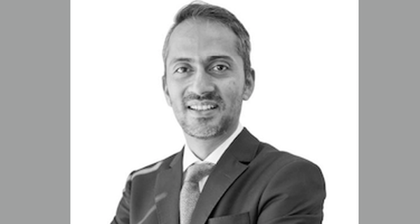 Tata Starbucks announces Sushant Dash CEO designate effective April 1st, 2021
