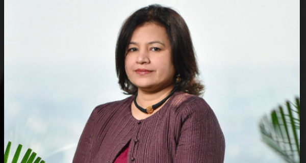 Gayatri Rath moves to GE as Executive Director, Communications, GE South Asia.