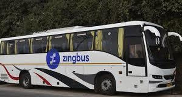 Grey Cell Public Relations wins the PR mandate for zingbus