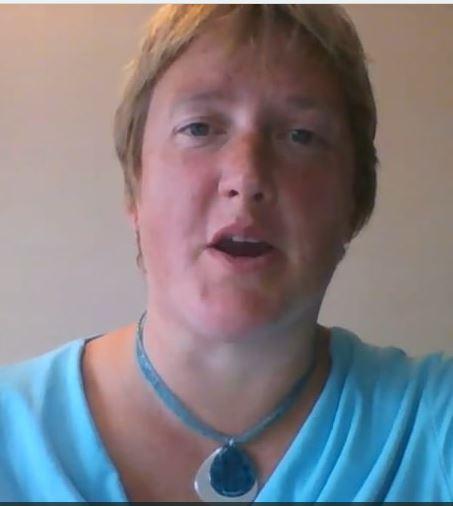 Anita Davies