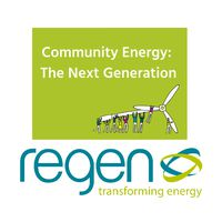 Community Energy: The Next Generation