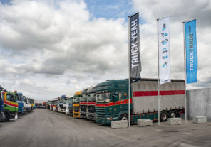 Truck Center Oberhasli