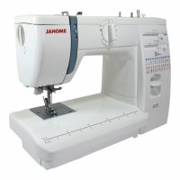 Janome MODEL 423S, standard, domestic, sewing machine