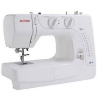 Janome MODEL J3-20, sewing machine, standard, domestic
