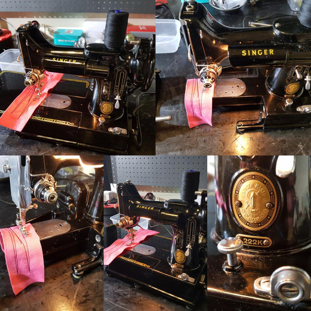 singer, sewing machine, repairs, servicing