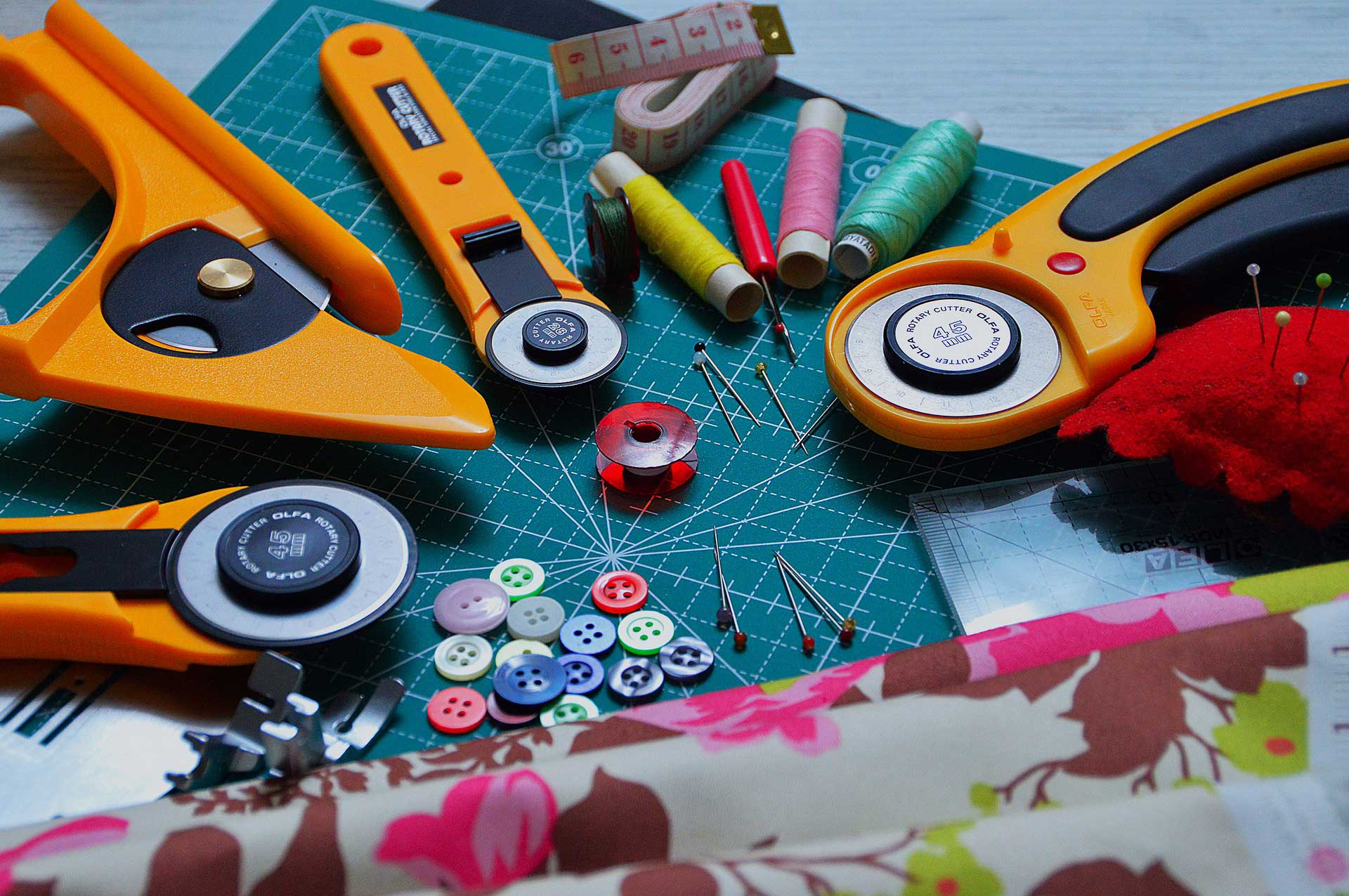 sewing & textile solutions, accessories, custom , sew