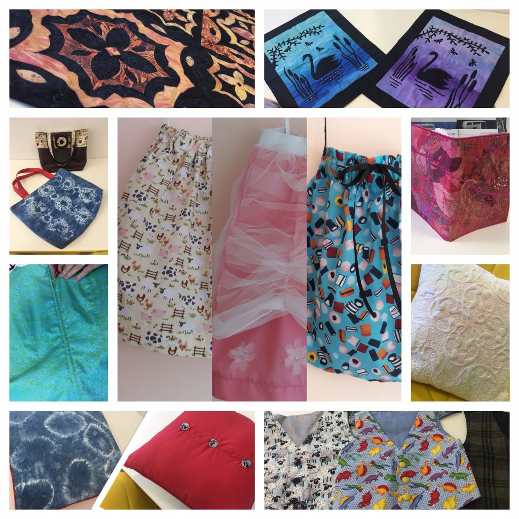 courses and events, aberdeen sewing
