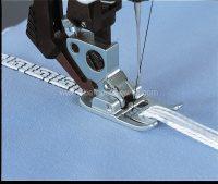 Pfaff 820608096 7-9 Hole Cord Foot