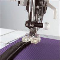 Pfaff 820474096 Invisible Zipper Foot
