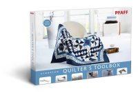 Pfaff 820840096 Quilters Toolbox