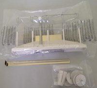 Janome - 859430009 - 5 Thread Spool Stand - MC15000/MC12000/MC9900/MC14000/MC9400/MC500E/MC400E/Atelier Series