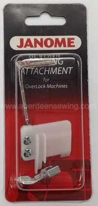 Janome - 202041005 - Beading Attachment - Category D