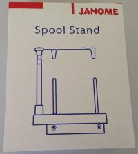 Janome 859429005 2 Spool Thread Stand