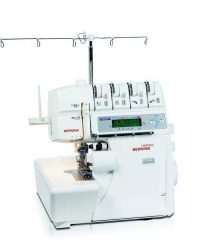 Bernina 1300 MDC Combi Overlocker/Cover Stitch