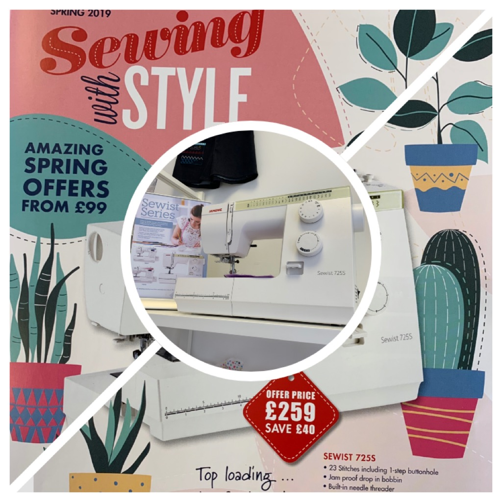 Spring2019Janome