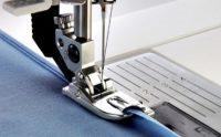 Pfaff 820220096 Rolled Hem Foot 2mm
