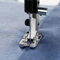 Husqvarna 412784245 Left Edge Top Stitch Foot