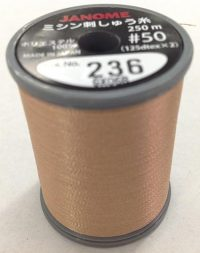 Janome Cinnamon J-207236 Thread Spool