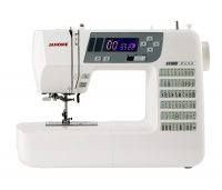 Janome 360DC Frontal View