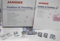 Fashion & Finishing Kit JFS1