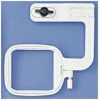 Janome Free Arm Embroidery Hoop C - 850803000