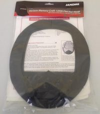 Janome Hat Hoop - 859436005