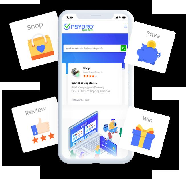 social-review-app