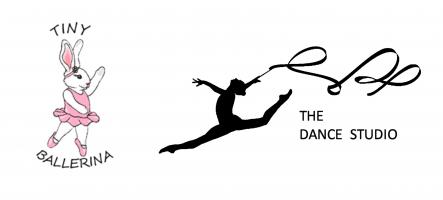 The Dance Studio & Tiny Ballerina