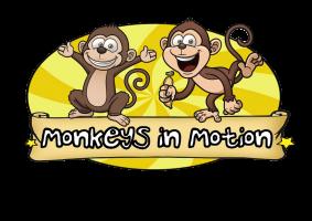 Monkeys In Motion