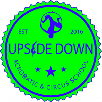 Upside Down Acrobatic and Circus School