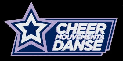 Cheer mouvement danse