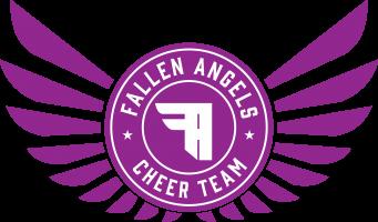 Fallen Angels Cheer