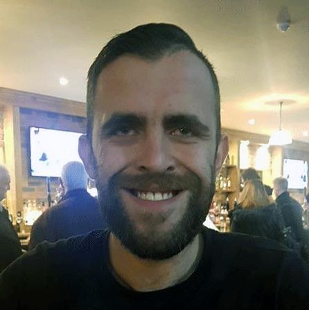 Matty headshot