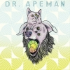 Royalty Free Music album Dr. Apeman (2014)