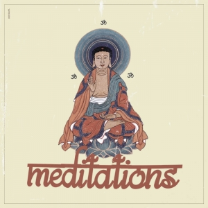 Royalty free music playlist Meditations