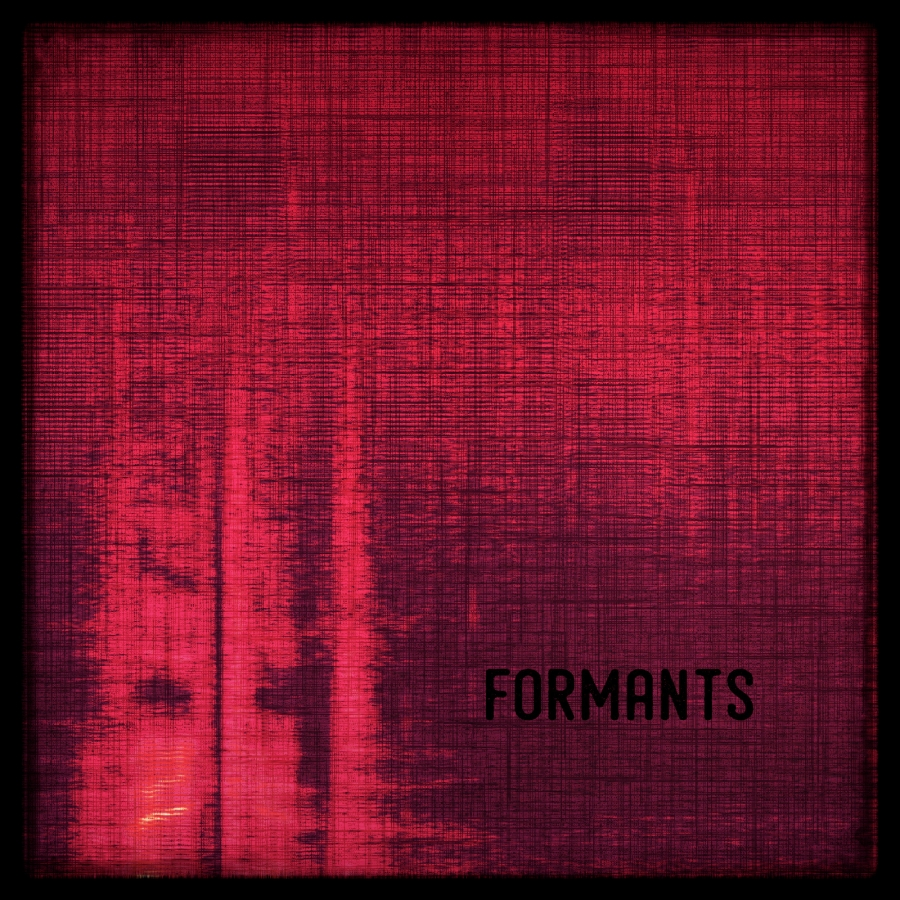 Royalty free music album Formants