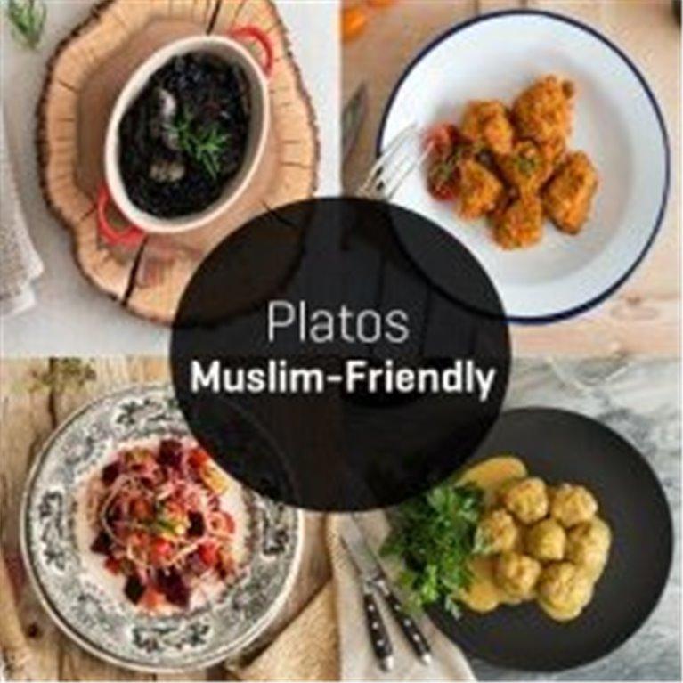 ir a Muslim-Friendly