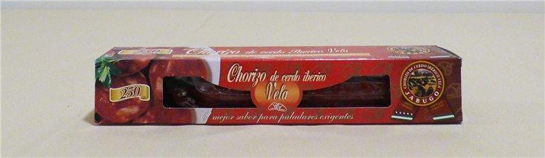 Chorizo Ibérico Vela Centelles y Buj