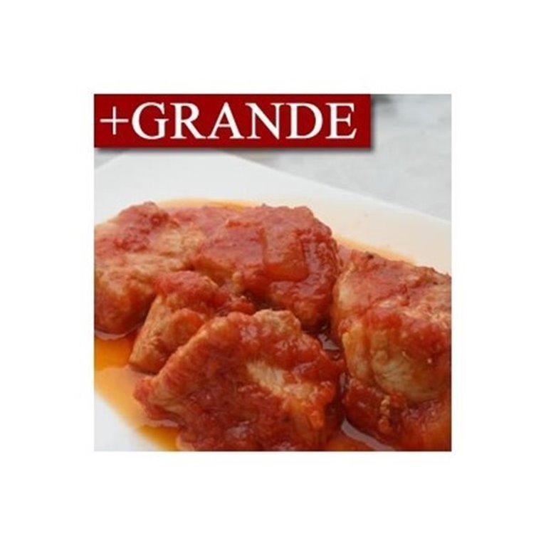 Estofado de Cerdo con Tomate +GRANDE