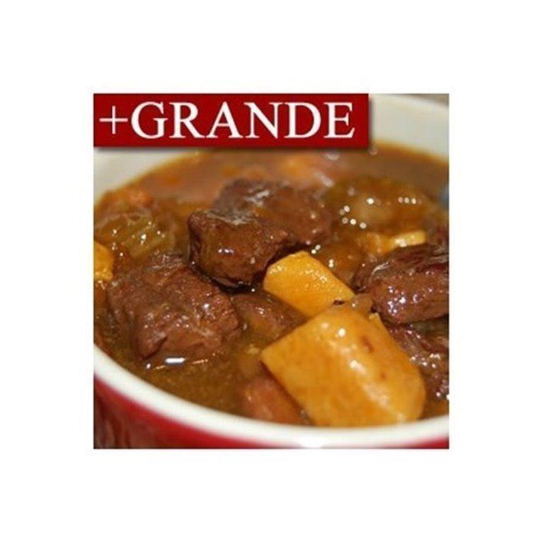 Estofado de Ternera +GRANDE