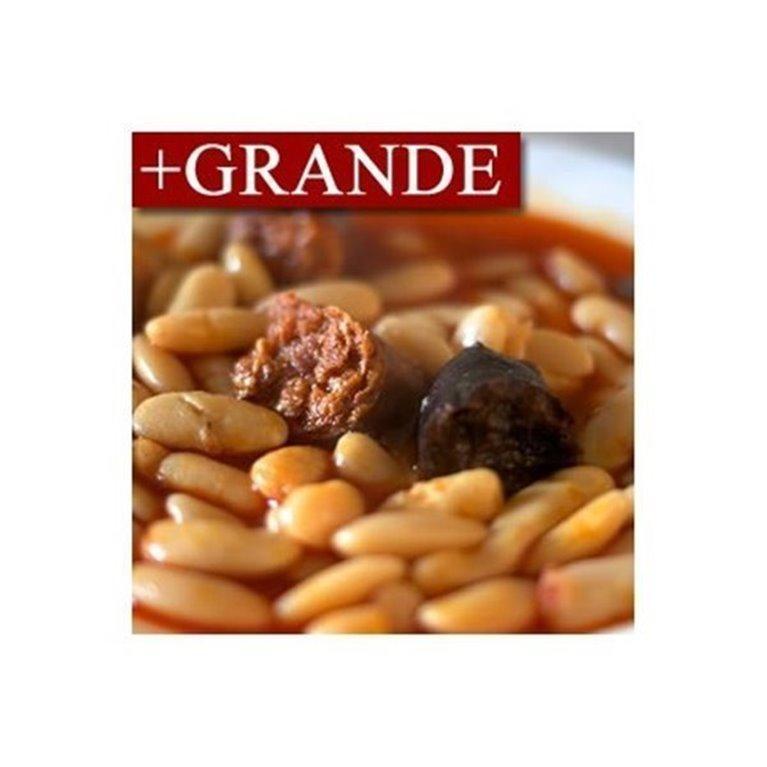 Fabada Asturiana Casera +GRANDE