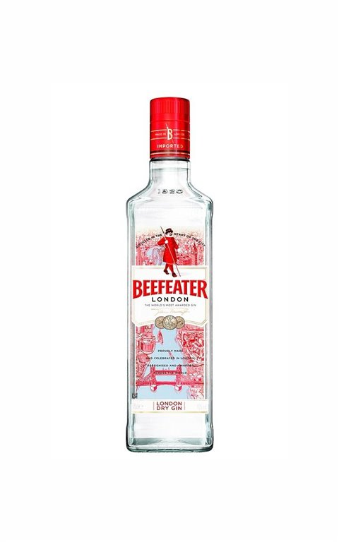 Ginebra Beefeater  70 cl