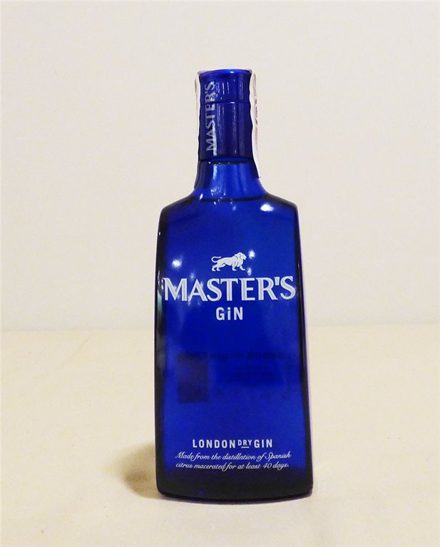 Ginebra Master 50 cl