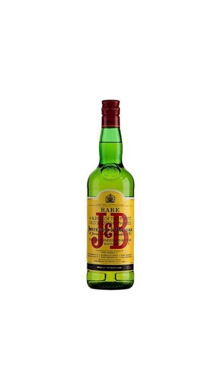 J&B Litro