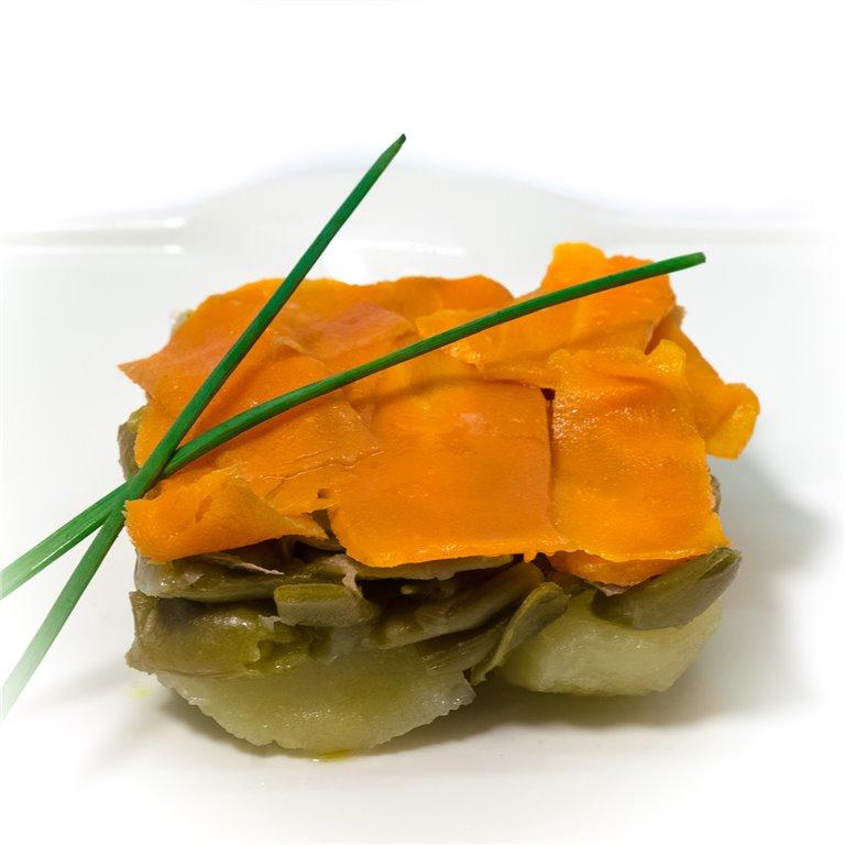 Judías verdes con patatas, 1 ud