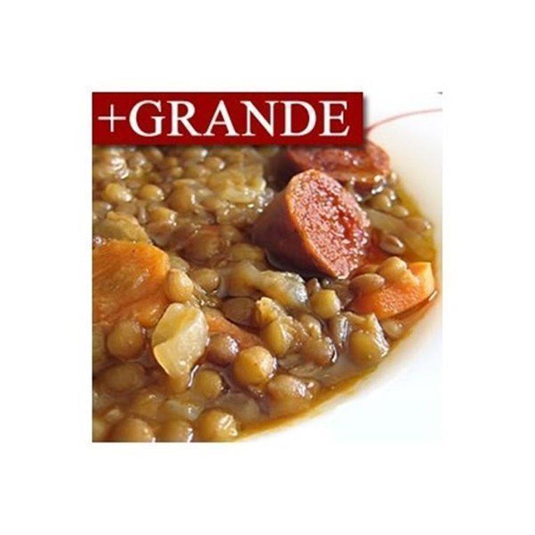 Lentejas Riojanas +GRANDES