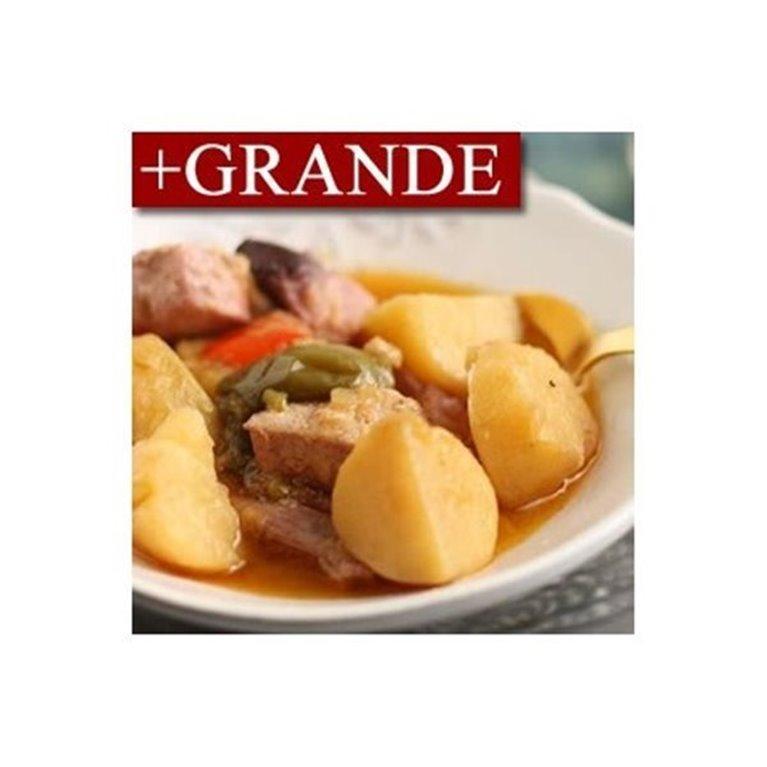 Marmitako de Atún +GRANDE