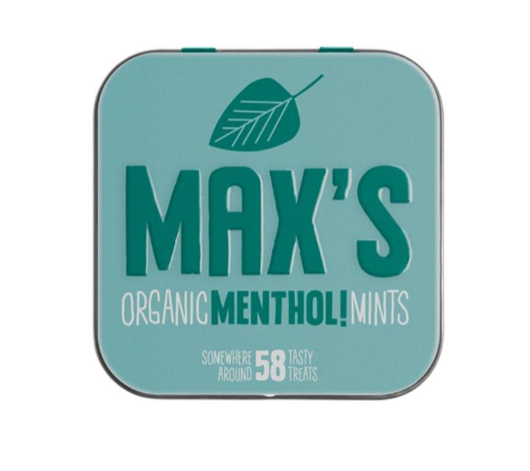 Max's Mints Mentol